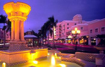 Boca Raton Shopping >> Deerfield Beach, Florida FL - Mizner Park |Mizner Park Amphitheater| Mizner Park in Boca Raton FL